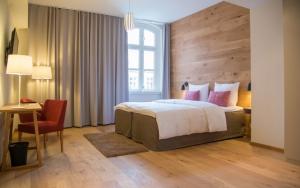 Favoritophold på Hotel Alte Post