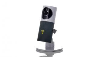 Smart overvågningskamera