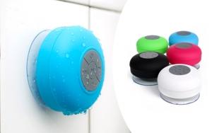 Smart højttaler med bluetooth