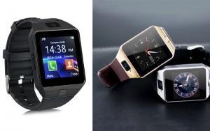 Smartwatch til den smarte