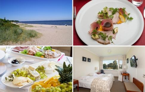 Besøg smukke Sønderjylland