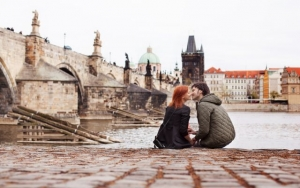 Ferie for 2 i pragtfulde Prag