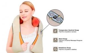Effektiv og sikker massage