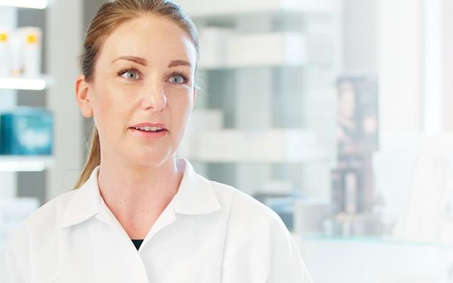 elevbehandling kosmetolog