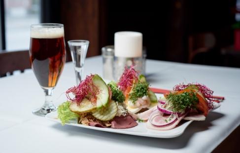 Frokostfristelser i Aalborg