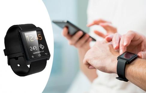 Smart Watch til dealpris!