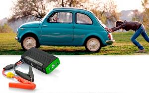 Få liv i både bil og mobil