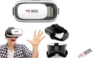Virtual Reality-briller
