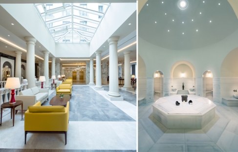 Luksusferie for 2 i Berlin