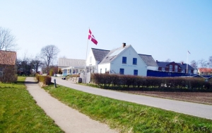 Dejlige dage på Tunø