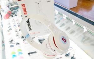 Smarte høretelefoner