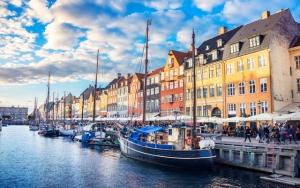 Ferie for 2 i København