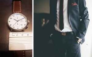 Ny læderrem til dit armbåndsur