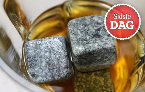 Whisky-sten til din drink