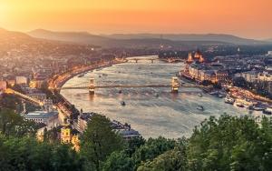 Storbytur til Budapest