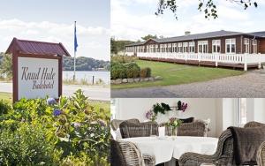 Nyd livet på badehotellet ved Knudsø og Himmelbjerget