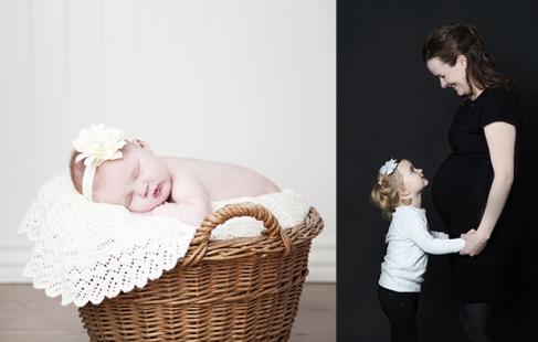 Søde mødre & dejlige babyer