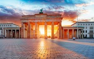 4-stjernet ophold i Berlin