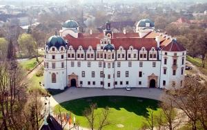Naturskøn miniferie i Celle