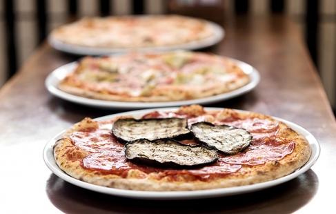 Sprød italiensk velsmag