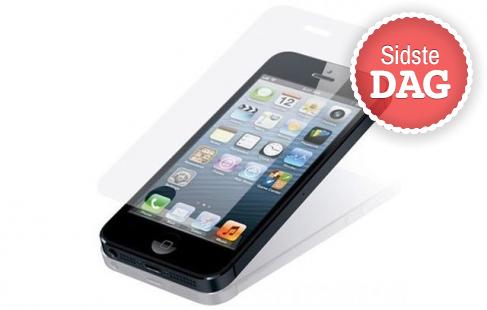 Panserglas til din mobil