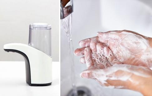 Tag hånd om hygiejnen