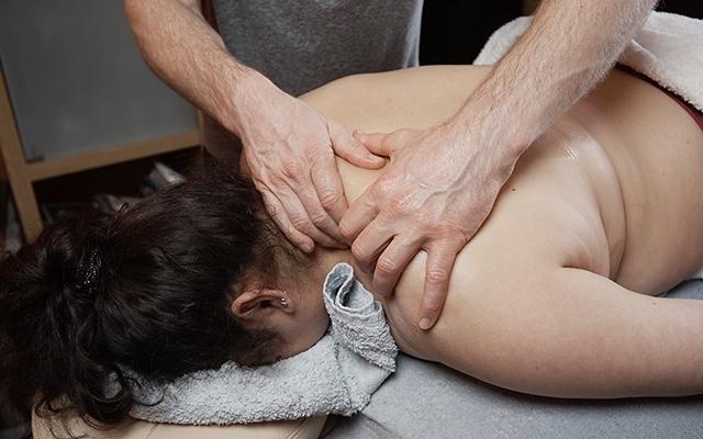 gode bryster massage nyborg