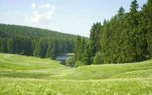 4 dages miniferie i Harzen