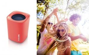 Philips Bluetooth Højtaler