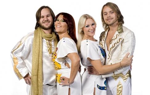 ABBA-koncert