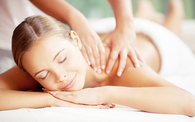 Deal.dk - Skøn massage