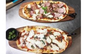 Italiensk på menuen
