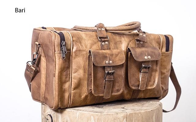 reparation af lædertaske århus