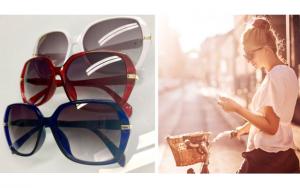 Sommersmarte solbriller