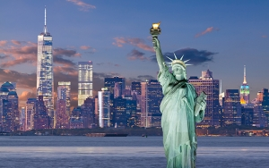 Oplev hæsblæsende New York