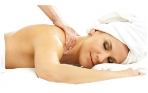 Massage med muligheder