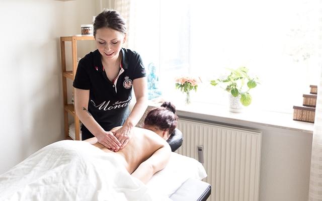fysiurgisk massage køge