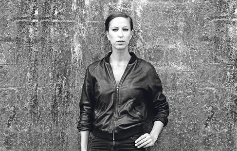 Koncert med Mathilde Falch
