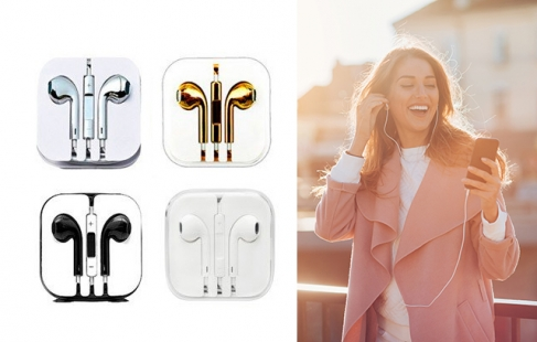 Høretelefoner i høj kvalitet