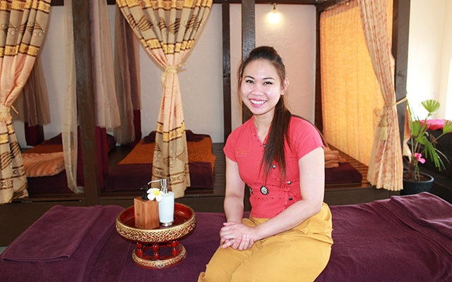 massage holstebro thai thai massage herning