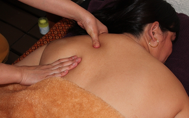 thai kusse thai massage b2b
