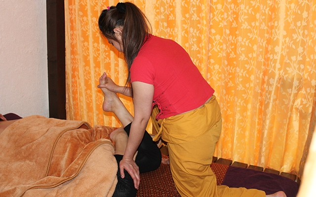 massage thai sex fyn