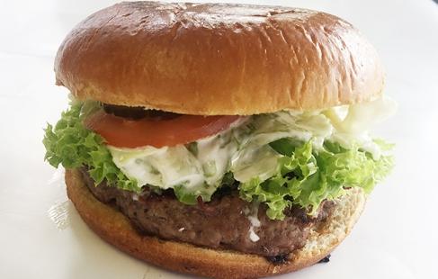 Burger, burger, burger!