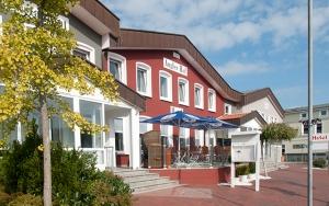 Landlig hygge nær Flensborg