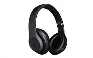 Bluetooth-hørebøffer