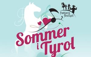 Invitation til Frøbjerg Festspil