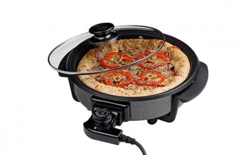 Smart pizzapande