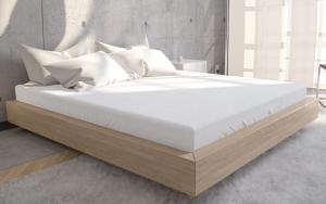 Nyt til soveværelset
