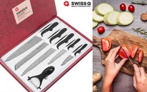 Swiss Q knivsæt