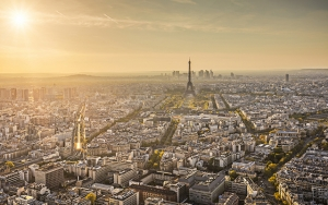 Parhygge i Paris